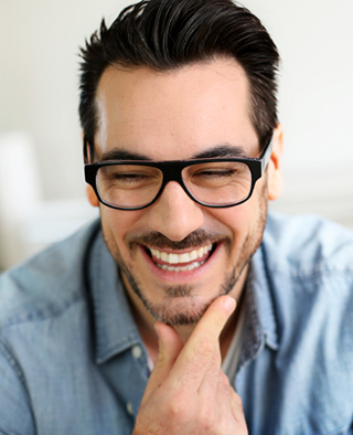 Laser dentistry using a dental laser with a Phoenix dentist near Scottsdale and Queen Creek