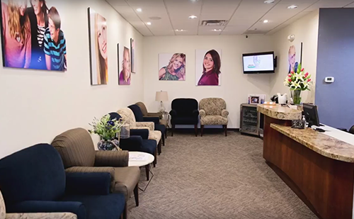 Harris Dental Phoenix AZ office photo