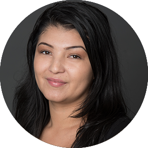 Sarah is the new dental patient coordinator at Harris Dental in Phoenix AZ