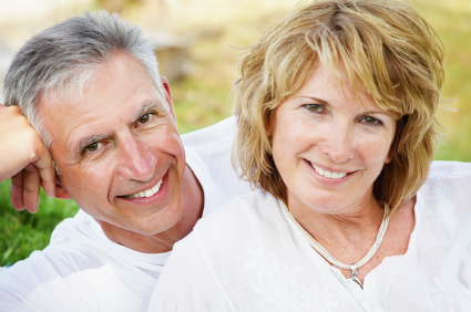 All-On-4 dentures and denture implants with a dentist in Phoenix