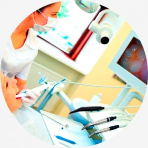 intraoral cameras with a dentist near Phoenix