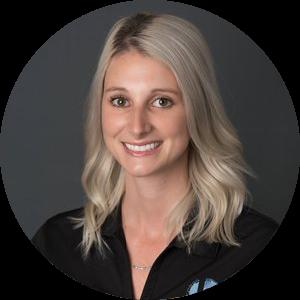 Harris Dental team member Kristina