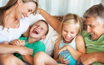 Good Laughter Heals